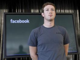 Mark Zuckerberg. Edad: 30. Fortuna: US $ 3.4. CEO y fundador de Facebook Mark Zuckerberg.