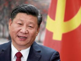 Presidente de China, Xi Jinping