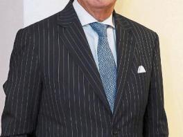 Martín Gustavo Ibarra, abogado y economista de la Universidad Javeriana, experto en comercio exterior.
