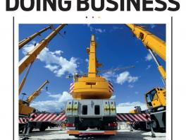 Revista Doing Business