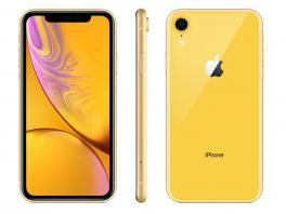 iPhone XR en Colombia