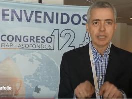 Miguel Largacha, presidente de Porvenir