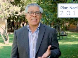 Jorge Armando Rodríguez, decano de la Facultad de Ciencias Económicas de la Universidad Nacional de Colombia.