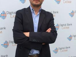 Patricio Silva, CEO de Digital Bank Latam
