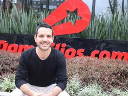 Felipe Ossa, gerente general de Delivery Hero