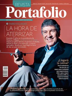 Revista Portafolio Nov