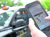 Uber, en la mira por comentario de uno de sus ejecutivos