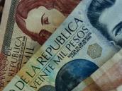 Economía colombiana busca un 'aterrizaje' controlado
