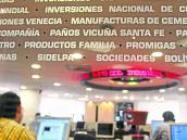 El mercado bursátil colombiano es de los que más se valoriza.