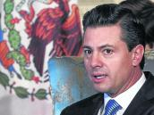 Enrique Peña Nieto asumirá hoy como presidente de México