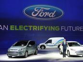Ford recuperó grado de inversión y activos de la empresa