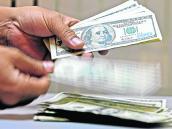 Dólar ganó 58 pesos en la semana y se acerca a los $3.100