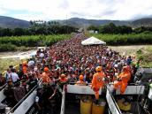 Cerrarían frontera con Venezuela por jornada del plebiscito