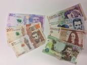 Cerca de 3.000 millones de billetes circularon en el 2016