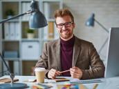 Hábitos saludables en la oficina, ¿aumenta la productividad?