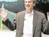Carlos Alberto García, director Instituto Nacional de Vías (Invías).