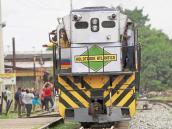Tren Dorada - Santa Marta