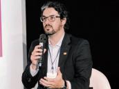 Emiliano Graziano, gerente de sustentabilidad de la multinacional alemana de químicos Basf.