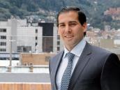 Menzel Amín Avendaño, presidente de KMA Construcciones