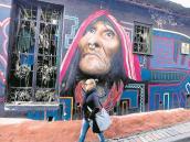 Turismo Bogotá