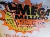 Lotería de 868 millones de dólares en EE.UU.