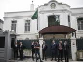 Periodista asesinado en cónsul