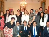 AmCham Colombia emprendimiento