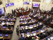 Senado plenaria