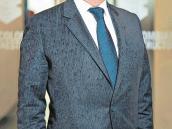 Juan Carlos Quiñones, vicepresidente jurídico CCI