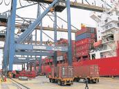 Las exportaciones colombianas han tenido una menor dinámica durante el año.