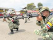 Milicia Bolivariana Nacional