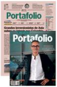 Revista Portafolio Abril