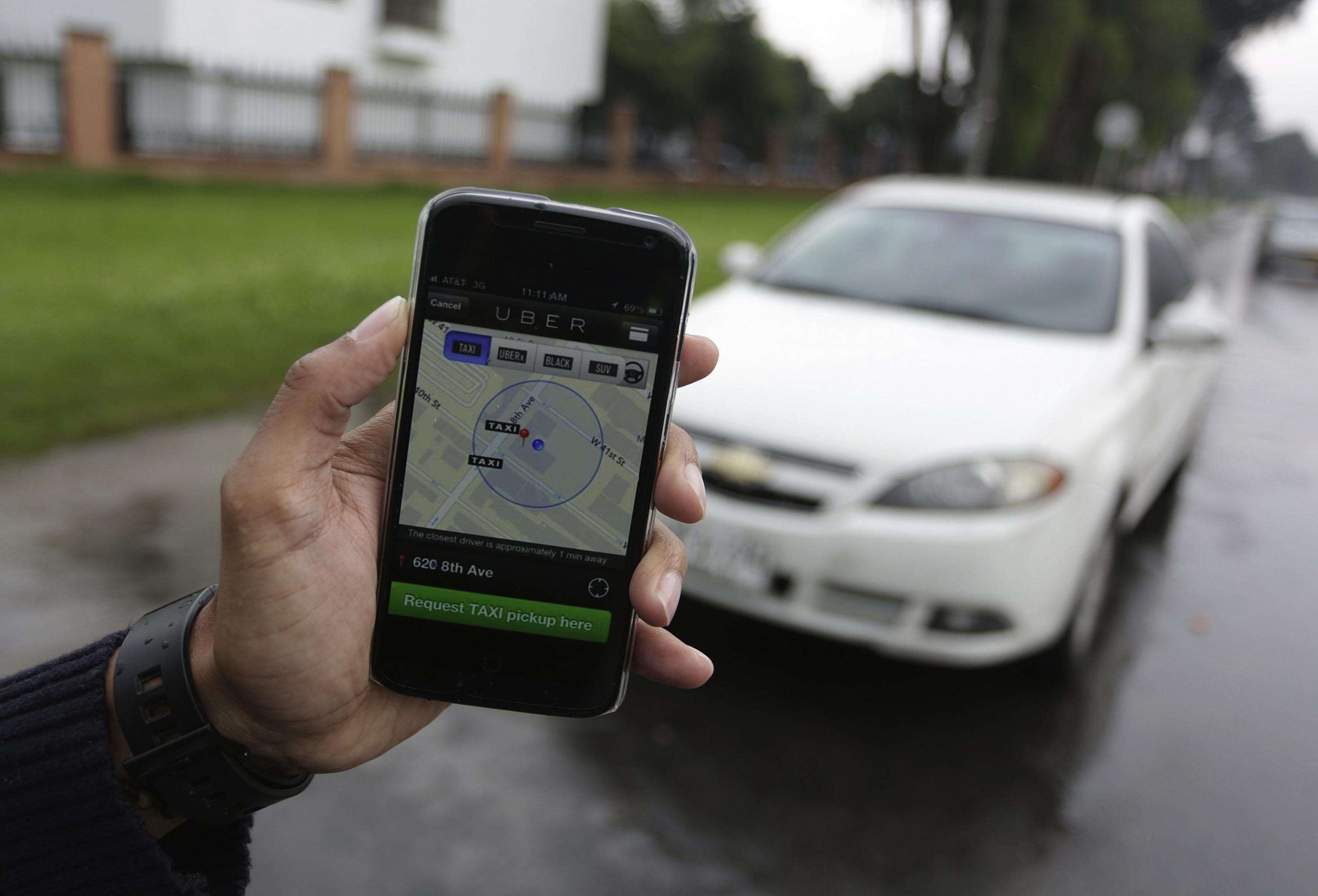 Uber o Airbnb: por ahora, entre la innovación y la ilegalidad